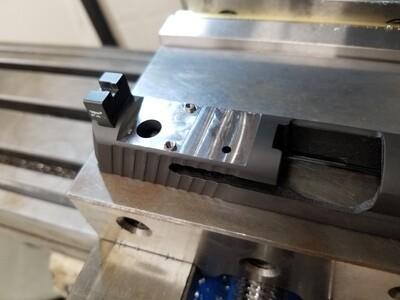 Sig 226/228 RMR Cutting