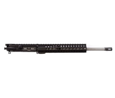"Pilot Mountain Arms 16"" 300 Blackout AR-15 Upper Assy"