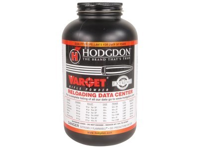 Hodgdon Varget Smokeless Powder 1lb