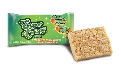 Super Crispy Bar 0.8 oz. (100 count)