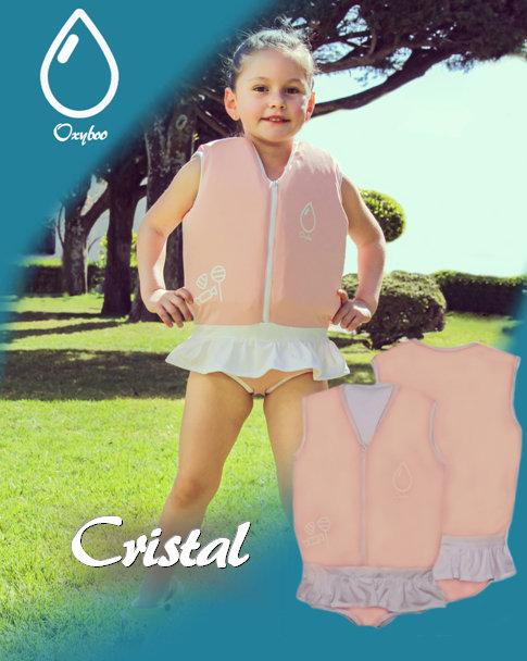 Oxyboo Kids - CRISTAL - Girl