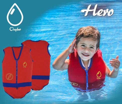 Oxyboo Kids - Hero - Boy