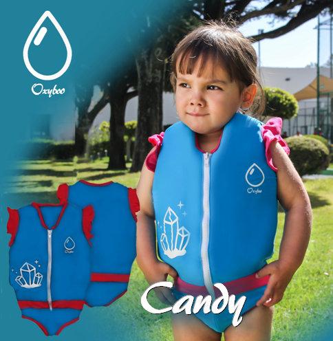 Oxyboo Kids - CANDY - Girl