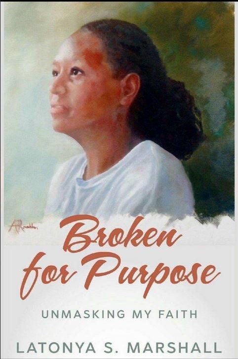 Broken for Purpose Book
