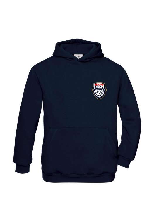 SWEAT-SHIRT ENFANT ISSY VOLLEY