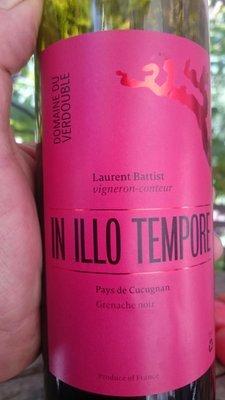 In Illo Tempore 2016