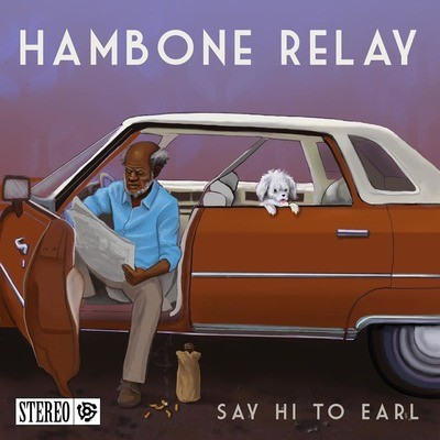 """Say Hi To Earl"" vinyl LP"
