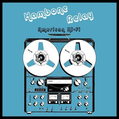American Hi-Fi (EP) CD