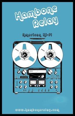 American Hi-Fi Poster