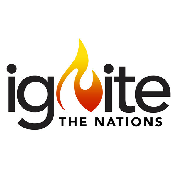 Ignite the Nations Online Store