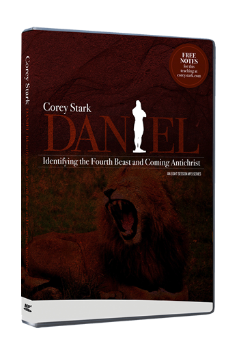 Daniel: Identifying the Fourth Beast and Coming Antichrist