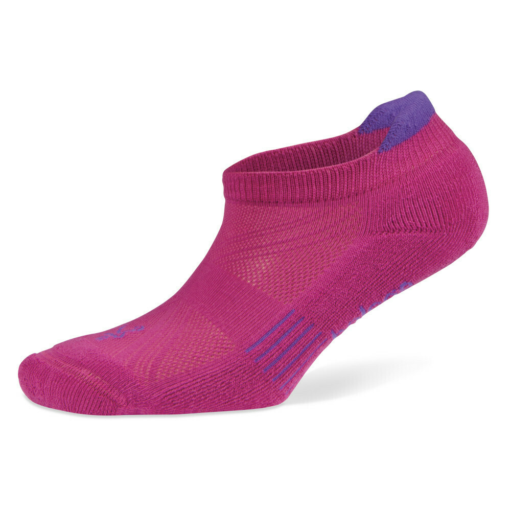 Kids Balega Hidden Cool Pink/Purple