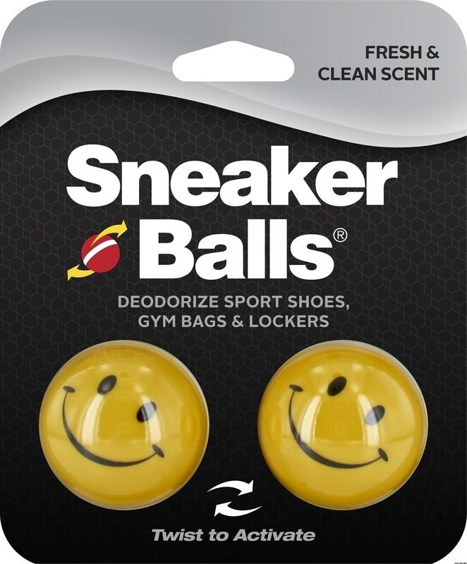 Sneakerballs: 2 pack