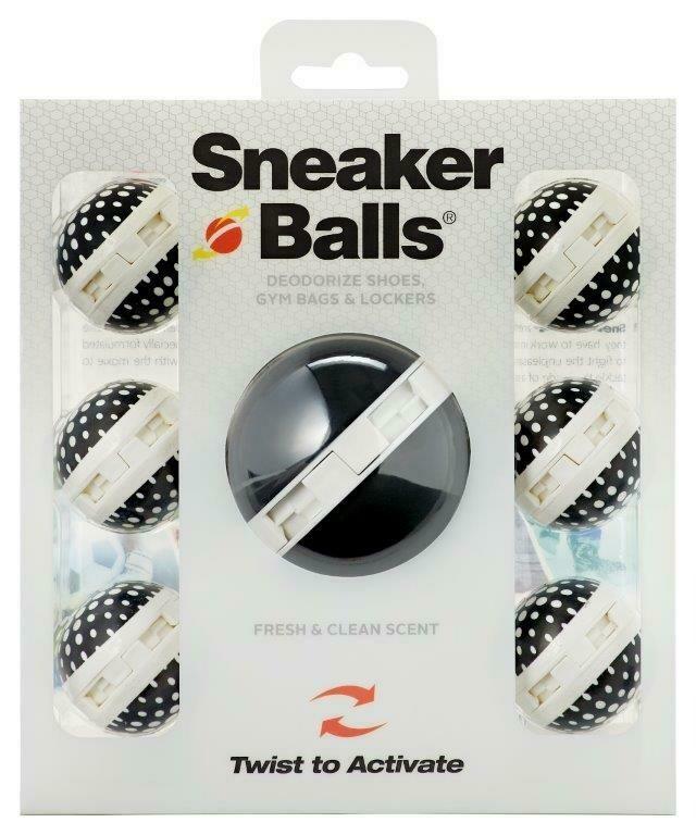 Sneakerballs: 7-pack: Powerball