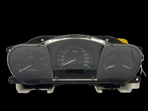 Jaguar Compteur Porte Instrument LNC4300EC