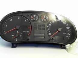 Audi Compteur 8L A3 Echange standard Reprogrammé