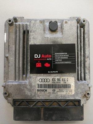 Volkswagen Audi Calculateur moteur EDC16U1 Bosch 0 281 011 364 - 03G 906 016 G
