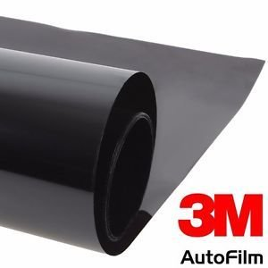 3M Color Stable CS20 Pellicola oscurante per auto