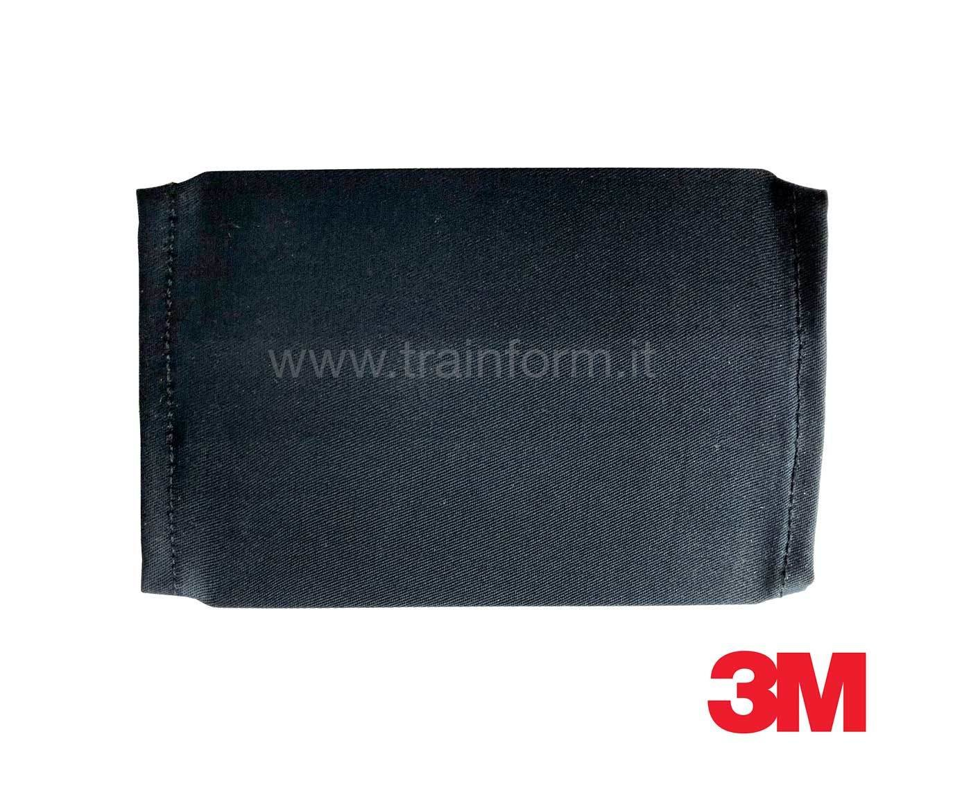 Camicia 3M Cotton Squeegee Sleeve