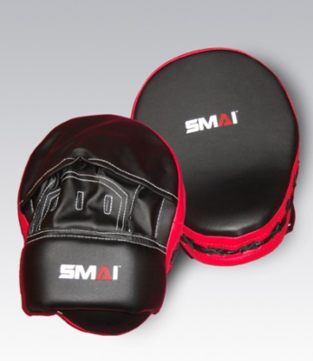 Focus Mitts - Artificial Leather
