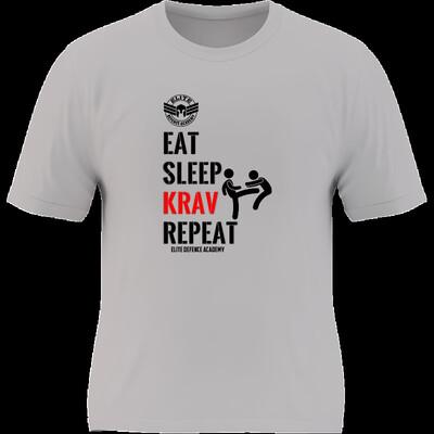 Eat, Sleep Krav Repeat 2