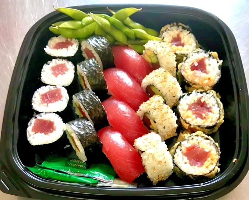 Tuna Lovers