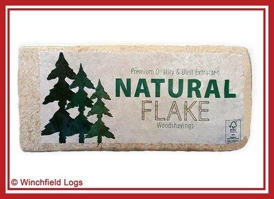 Jenkinson Natural Flake