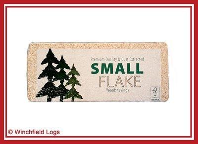 Jenkinson Small Flake