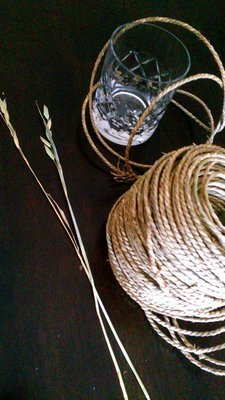 Bulk 500g Seagrass Cord Roll