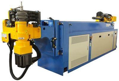 Horn Metric 30mm All-Electric CNC Tube Bender