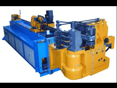 Horn Metric 100mm All Electric CNC Tube Bender