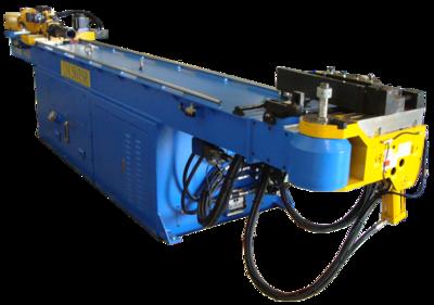 Horn Metric 50mm Hydraulic CNC Tube Bender