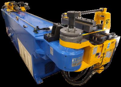 Horn Metric 65mm Hydraulic CNC Tube Bender