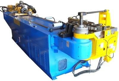 Horn Metric 80mm Hydraulic CNC Tube Bender