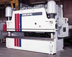 K 300 Series Hydraulic Press Brake