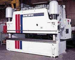 K 600 Series Hydraulic Press Brake