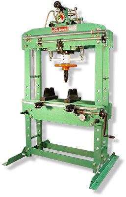 H-Frame Press