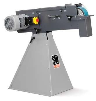 Slugger GX75 Belt Grinding Machine