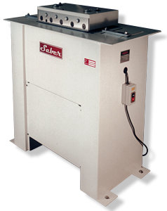 Saber L-20 Lock Forming Machine