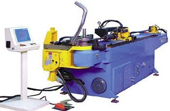Heavy Duty Tube and Pipe Bender