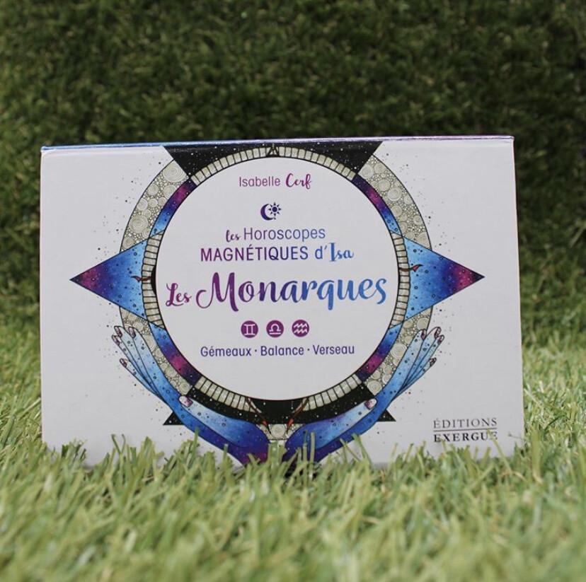 LES MONARQUES