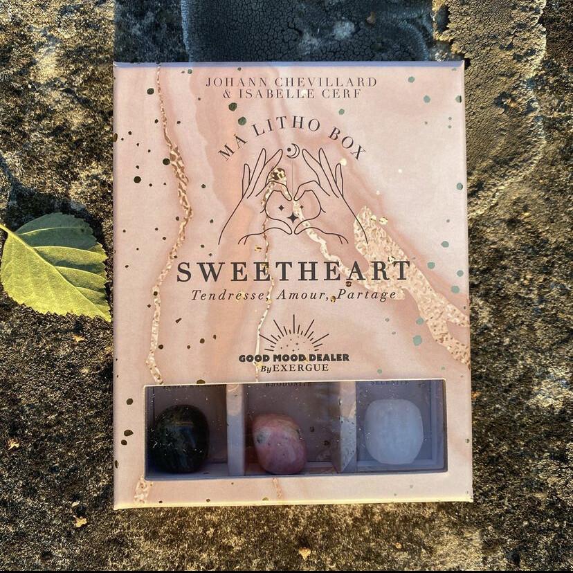 Box SWEETHEART