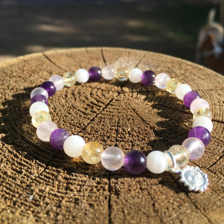 Bracelet Harmonie féminine