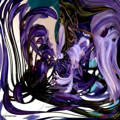 Agapathus Swirl