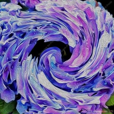 Abstract Garden 10