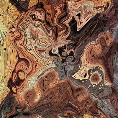Complex Copper