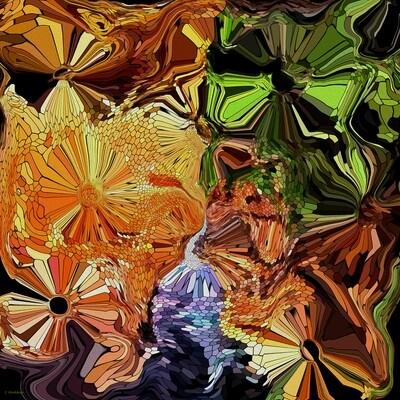 Crystal Specimen 1