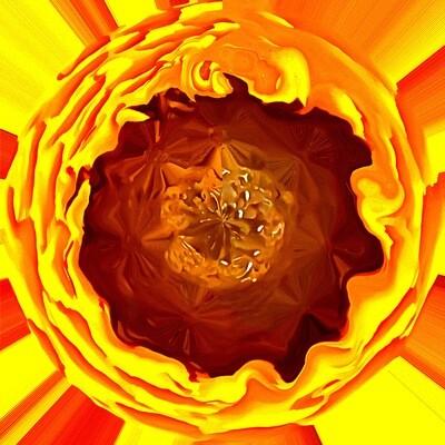 Schooner Sun