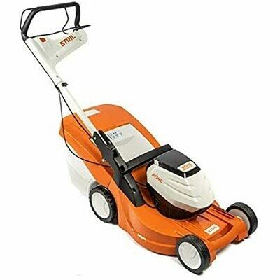 Stihl RMA 448 TC Battery Powered Lawn Mower