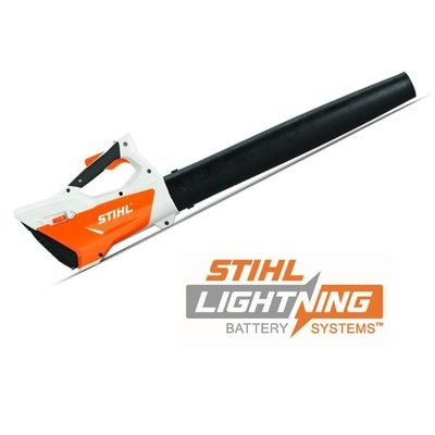Stihl BGA 45 Cordless Blower With Integrated Battery